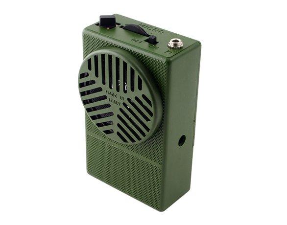 Micro 8 canti con chip incluso