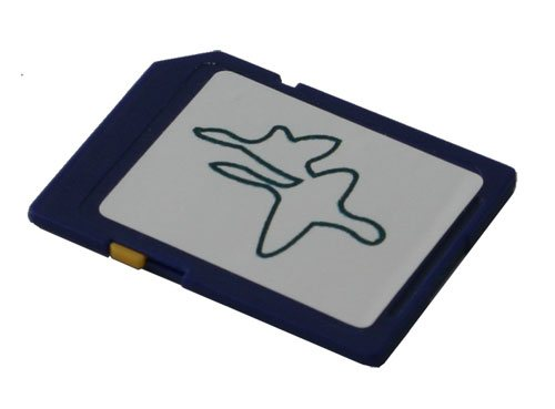 SD Card 20 CANTI 227