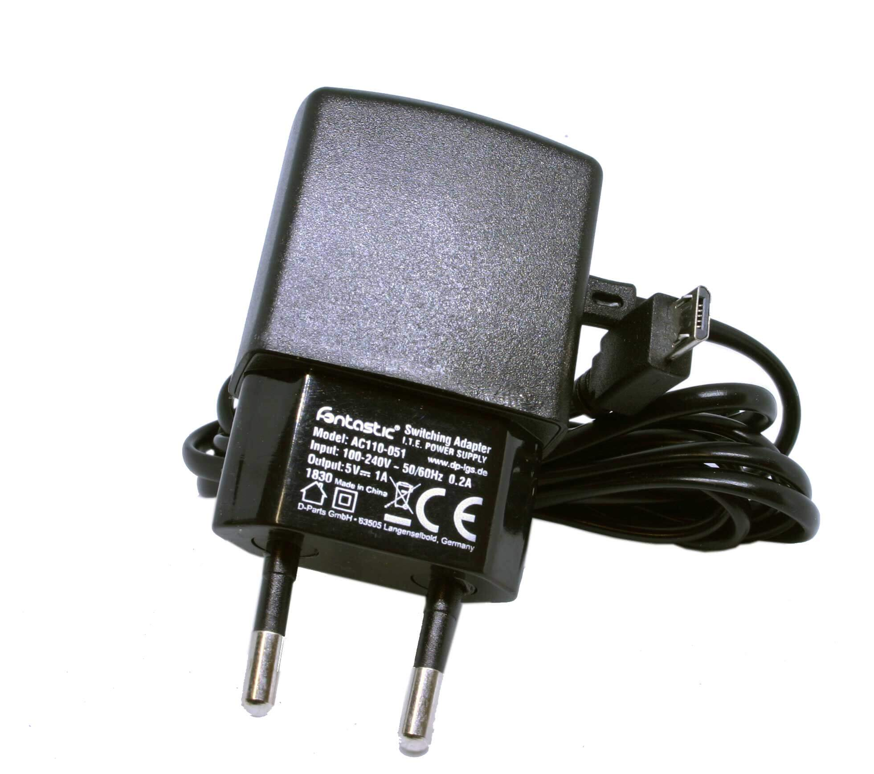 caricabatterie litio