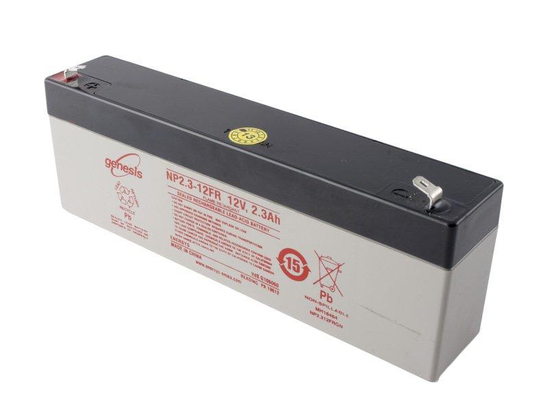 Batteria ricaricabile 2,1 Ah