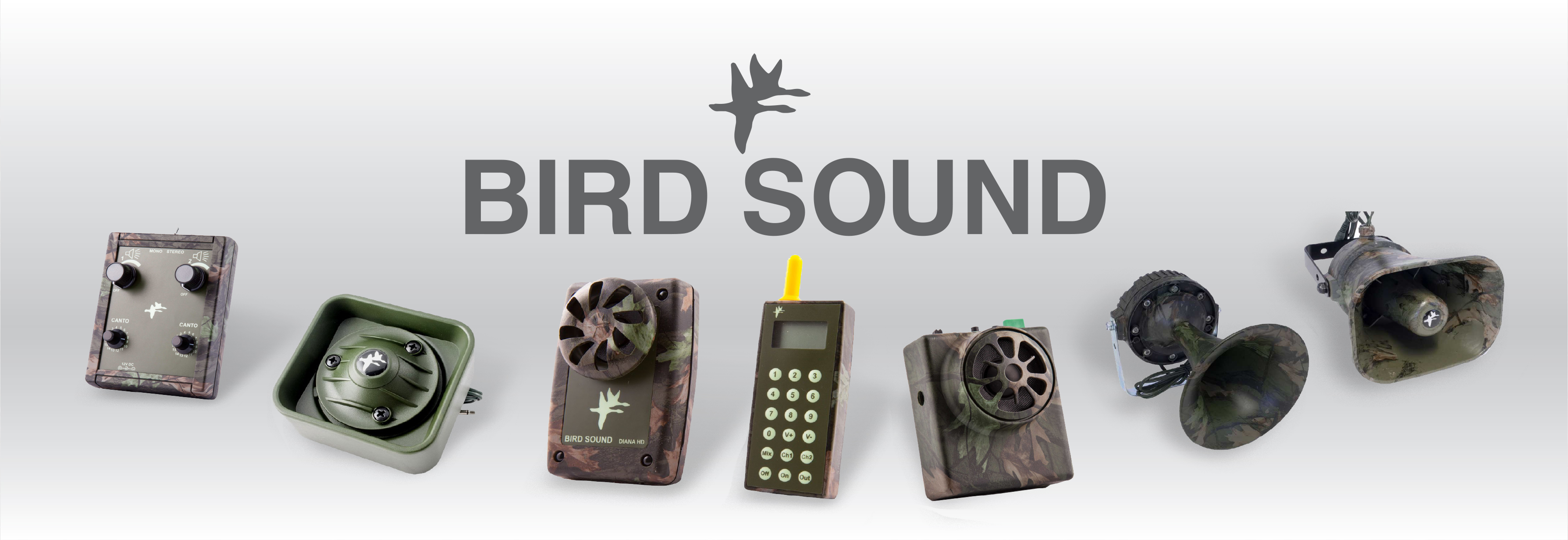 Bird Sound Richiami per uccelli