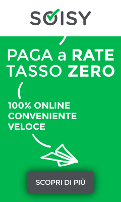Soisy - Pagamenti rateali per e-commerce